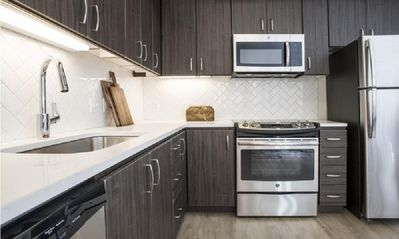 Photo for Upscale Downtown Lofts 1BD 1
