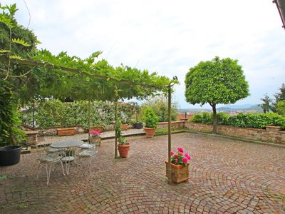 Photo for App. Francesco - 3 People, Near Sea and city, Seaview, perfect for holidays
