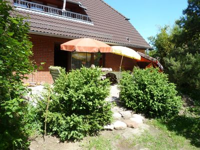 Photo for Spacious 4-room apartment for 6 people in Baabe on Rügen