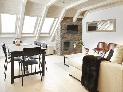 Photo for Apartment Val de Ruda Luxe 28 by FeelFree Rentals