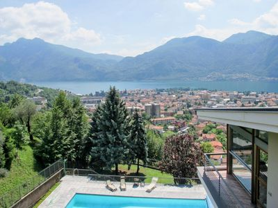 Photo for Vacation home Villa Ornella (MDL121) in Mandello del Lario - 12 persons, 6 bedrooms