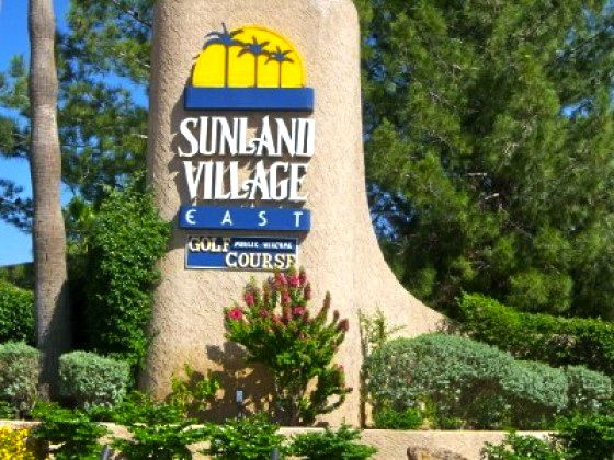 Sunland Village 55 Golf Community Leave Vrbo