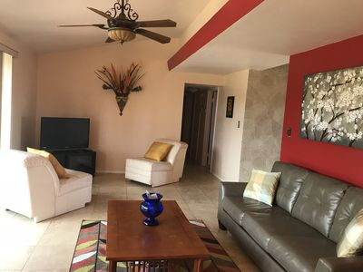 Photo for Central Relaxing Casita