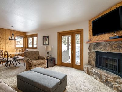 Photo for 2BR Condo Vacation Rental in Steamboat Springs, Co