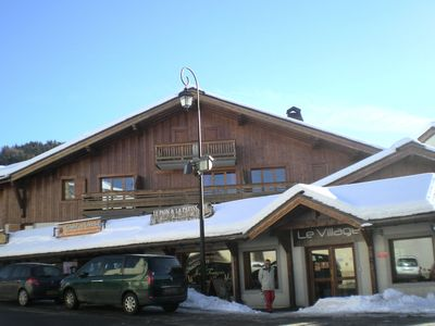Photo for Apartment in attractive residential complex with a swimming pool, just 300 metres from the slopes