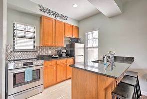 Photo for Studio Vacation Rental in St. Augustine, Florida
