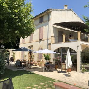 Photo for 1BR Guest House/pension Vacation Rental in Aix-en-Provence