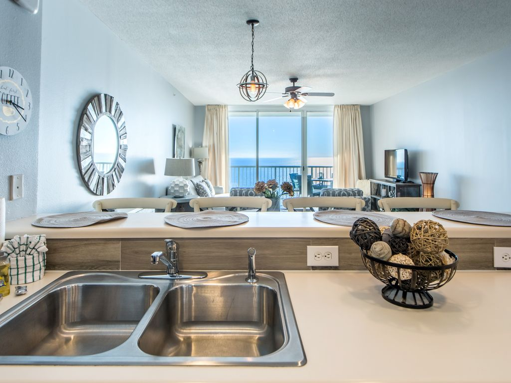 Majestic Beach 2 2003 2BR May 28 to 31 $1099! 20th Floor GulfFront ...