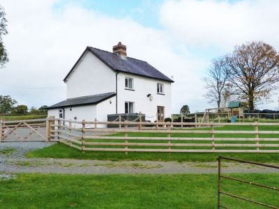 Photo for Vacation home Standary  in Llandrindod Wells, Wales - 6 persons, 3 bedrooms