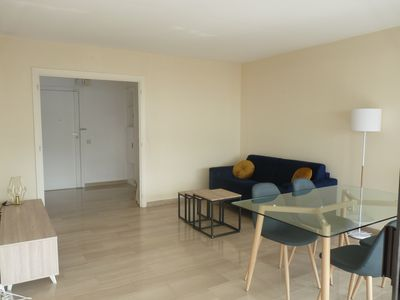 Photo for Pasteur C - One Bedroom Apartment, Sleeps 4