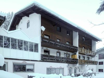Photo for Apartment Apart Maria  in Kappl, Paznaun Valley - 4 persons, 2 bedrooms