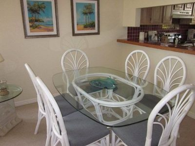 Photo for Townhome -  2 Bdr/2 Bath; Pet Friendly; 5 minute walk to the beach