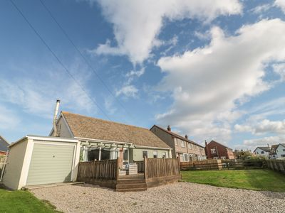 Photo for 2 Duck Cottage, BEADNELL