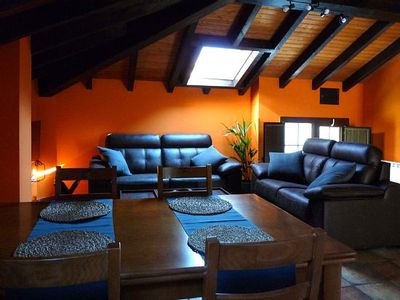 Photo for Self catering La Terrentosa for 2 people