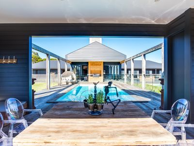 Photo for RED HILL RIDGEVIEW LUXURY RETREAT