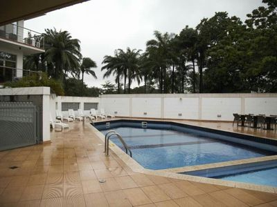 Photo for Luxurious, serviced, fully furnished 1 bedroom apartment in Ikoyi