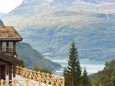 Photo for 10 person holiday home in STRYN