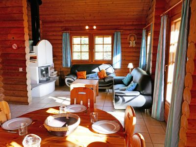 Photo for Vacation home Crocus in Nendaz - 10 persons, 4 bedrooms