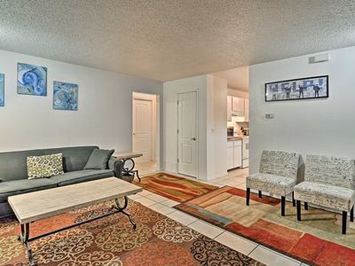 Photo for Bright Anchorage Apartment - Blocks From Downtown