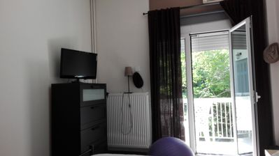 Photo for APARTMENT CLOSE TO THE CITY CENTER