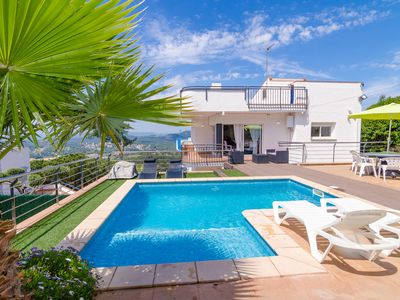 Photo for Club Villamar - Beautiful detached fully furnished and equipped villa, with private swimming pool...
