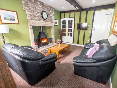 Photo for 2 bedroom accommodation in Middleham, near Leyburn