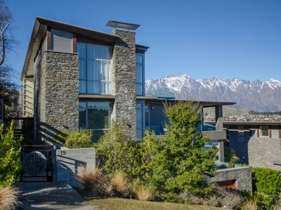 Photo for Carrick 7 - Stunning Central Queenstown Apartment