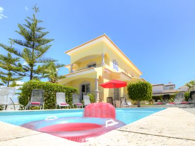 Photo for 6BR Villa Vacation Rental in Parchal, Faro