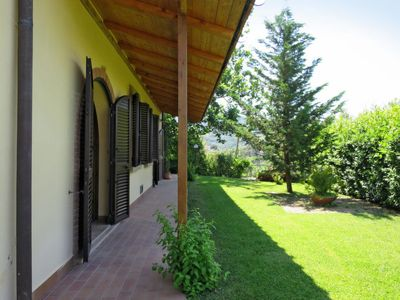 Photo for Apartment Residence Macchia al Pino (PAI135) in Pomaia - 3 persons, 1 bedrooms