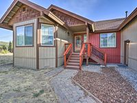 Lovely, clean, comfortable, and spacious place in South Lake Tahoe!