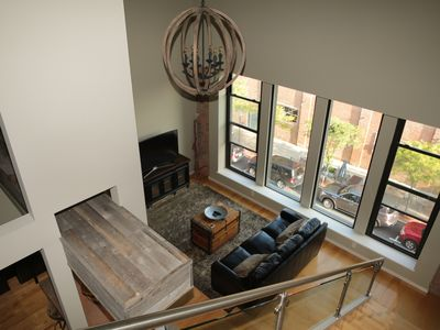 Photo for Perfect Ann Arbor Location