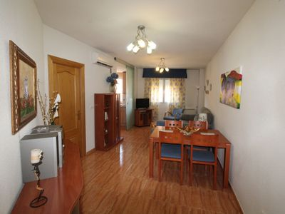 Photo for Ogijares: Beautiful new apartment 3 km far from Granada