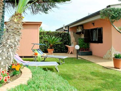 Photo for Vacation home Casa Laura (SPL202) in Sperlonga - 6 persons, 3 bedrooms