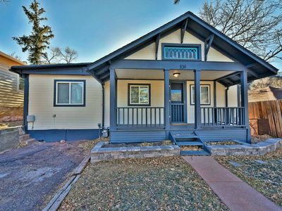 Photo for 3BR House Vacation Rental in Manitou Springs, Colorado