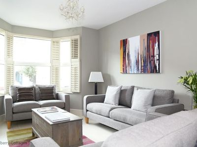 Photo for Calverley Park House -  a  house that sleeps 8 guests  in 4 bedrooms