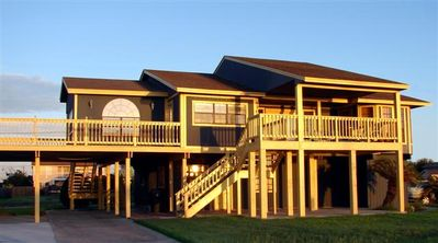 Photo for Gorgeous Views of Laguna Madre!