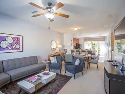 Photo for Beautiful town home in Vista Cay sleep 8!!