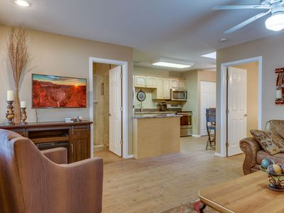 Photo for Cozy and chic Scottsdale Casita