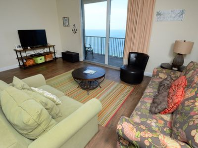 Photo for Tidewater 2804 - Don't miss your spring vacation. Book now!