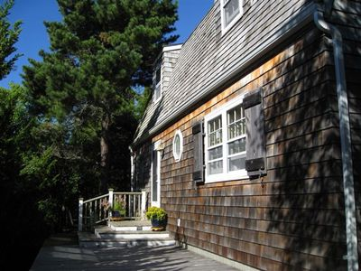 Photo for 3BR Cottage Vacation Rental in Amagansett, New York