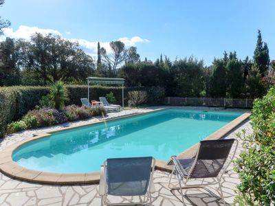 Photo for Vacation home Alsabreizh (SRA160) in Saint-Raphaël - 8 persons, 1 bedrooms