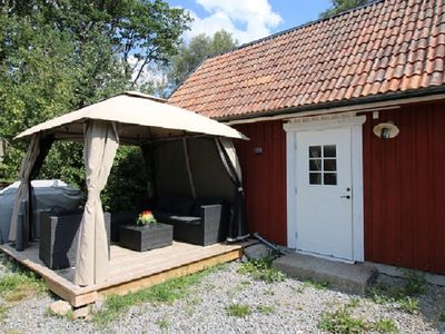 Photo for Guest house in scenic area outside Karlskrona