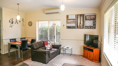 Photo for Silver Birches Holiday Village : Unit 8