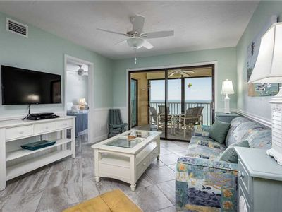 Photo for Smuggler's Cove 5B5, 2 Bedrooms, WiFi, Pool Access, Sleeps 6
