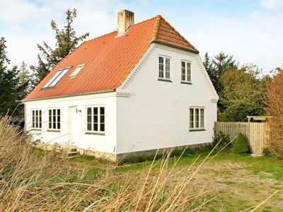 Photo for Beautiful Holiday Home in Blåvand with Indoor Whirlpool