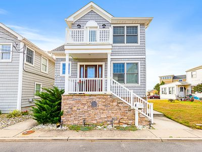 Photo for 3BR House Vacation Rental in Sea Bright, New Jersey