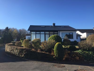 Photo for Holiday home oasis on the rock circuit