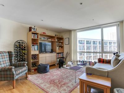 Photo for Gorgeous and Homely 1 Bedroom flat in Oval