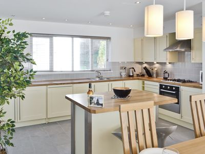 Photo for 2 bedroom accommodation in Carnon Downs, near Truro