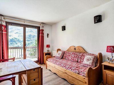 Photo for 2 room apartment 6 pers ski slopes - Maeva Individual - 2 Rooms 6 People Selection